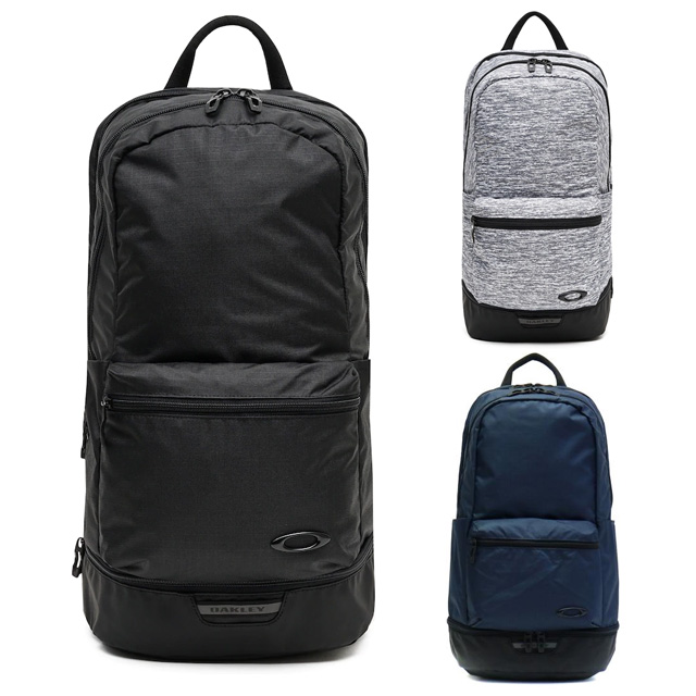 50%OFF! <br>【オークリー】 ESSENTIAL BACKPACK M 3.0 バックパック 22L アウトドア リュック バッグ 通勤 通学 <BR> 921559JP