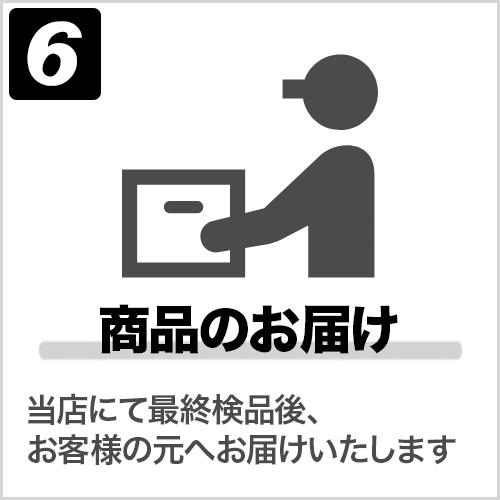 STEP6 商品のお届け
