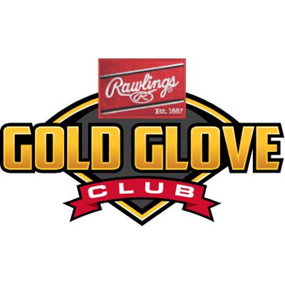 ローリングス RGGC店GOLD GLOVE