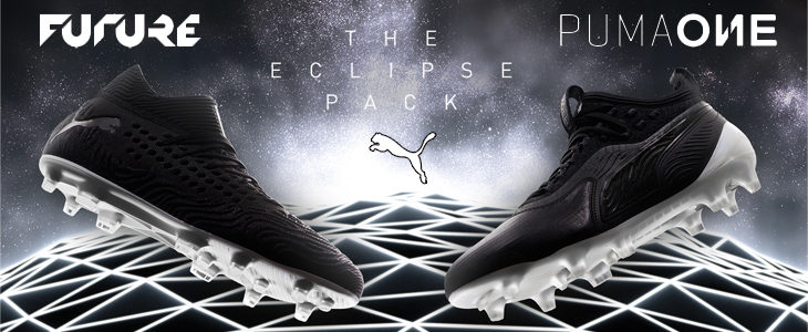 プーマ「ECLIPSE PACK」登場